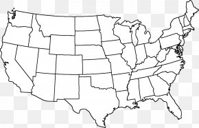 United States Blank Map World Map, PNG, 1366x1339px, United ...