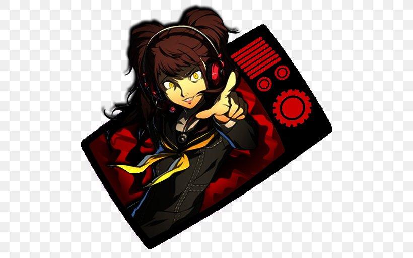 Shin Megami Tensei Persona 4 Rise Kujikawa Desktop