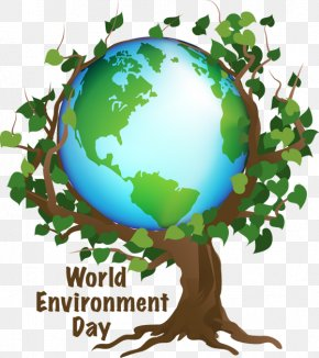 Environment Cliparts - World Environment Day Natural Environment June 5 Environmental Protection Pollution PNG