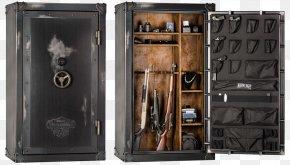 Rhino - Gun Safe Rhino Metals, Inc. Liberty Safe Firearm PNG