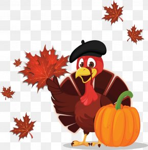 Thanksgiving - Thanksgiving Vector Graphics Stock Illustration Cartoon PNG