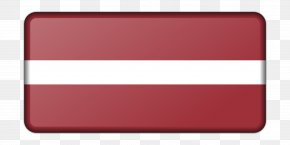 Flag - Flag Of Denmark Flag Of Latvia Rainbow Flag Flag Of The Dominican Republic PNG