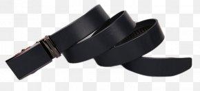 England Smooth Leather Belt Buckle Genuine Automatic - Belt Buckle Belt Buckle Leather PNG