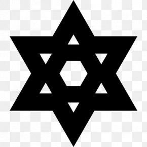 Judaism - Judaism Religion Jewish Symbolism Star Of David PNG