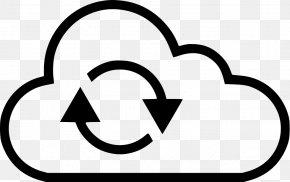 Cloud Computing - Transparency Cloud Computing Clip Art PNG