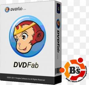 Dvd - Blu-ray Disc DVDFab Passkey Keygen Product Key PNG
