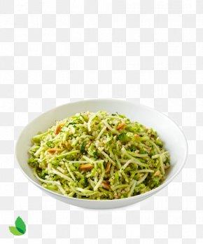 Broccoli - Broccoli Slaw Coleslaw Macaroni Salad Vegetarian Cuisine Recipe PNG