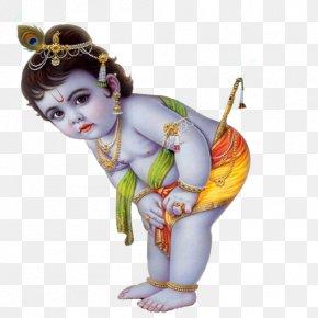 Lord Krishna Picture - Krishna Janmashtami Vishu Happiness Jai Shri Krishna PNG