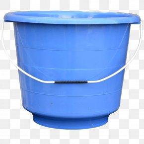 Plastic Bucket Photos - Plastic Bucket PNG