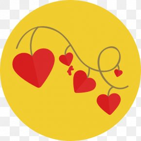 Valentine's Day - Valentine's Day Romance Computer Icons Love Clip Art PNG
