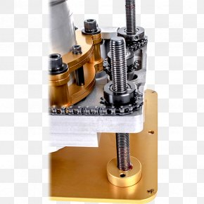 Router Lift - Wood Shaper Steel Woodworking Machine PNG