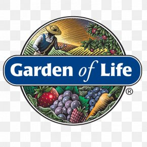 Garden Of Life Dietary Supplement Food Nutrition Plant-based Diet PNG