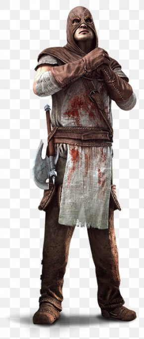 Executioner - Assassin's Creed: Brotherhood Assassin's Creed III Ezio Auditore Assassin's Creed: Revelations PNG