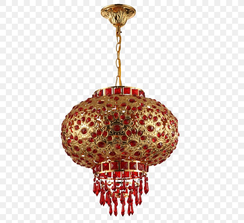 Chinese New Year Lantern Lunar New Year, PNG, 750x750px, Chinese New Year, Ceiling Fixture, Chandelier, Designer, Festival Download Free