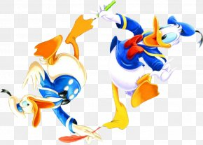 Gem 23 0 1 - Donald Duck Daisy Duck Mickey Mouse Scrooge McDuck Goofy PNG
