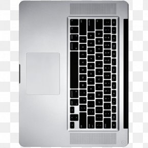 Laptop Keyboard - MacBook Pro 15.4 Inch MacBook Air Laptop PNG