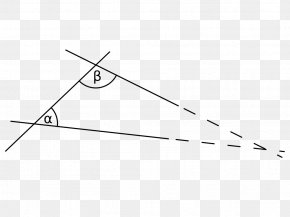 Parallel Lines - Euclid's Elements Triangle Postulado Geometry PNG