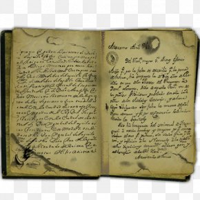 British Old Notebook - United Kingdom Paper Book Manuscript PNG