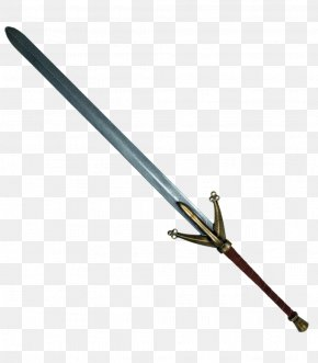 Katana - Weapon Classification Of Swords Claymore Live Action Role-playing Game PNG