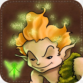 Fairy - Fairy Cartoon Legendary Creature Character PNG