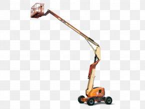Aerial Work Platform - JLG Industries Aerial Work Platform Elevator Industry Telescopic Handler PNG