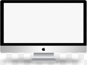 Apple Computer Pic - Computer Monitor Personal Computer Pixel PNG