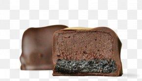 Chocolate Cake - Chocolate Truffle Fudge Chocolate Brownie Chocolate Cake Praline PNG