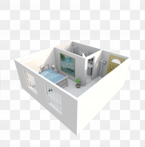 House Model - House Interior Design Services Building Architecture PNG