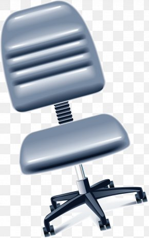 Office Seat Elements - Office Chair Seat PNG