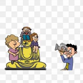 Please Take A Picture Of Civilization - Tourism Civilization Behavior Travel Society PNG