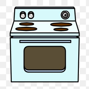 Stove - Club Penguin Cooking Ranges Electric Stove Gas Stove Clip Art PNG