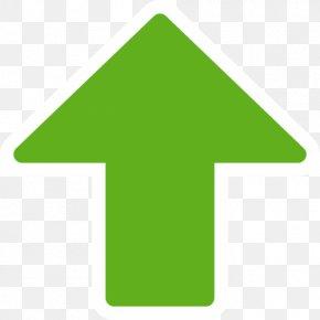 Green Arrow - Green Arrow Clip Art Image PNG
