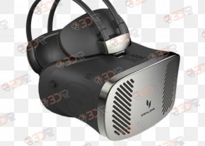 Virtual Reality Headset Head-mounted Display Samsung Gear VR PNG