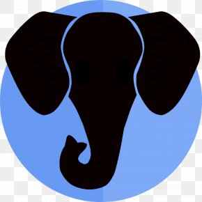 Elephant - Indian Elephant African Bush Elephant Republican Party Clip Art PNG