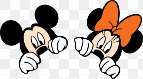 Mickey And Minnie Mouse Drawings Donald Duck - Mickey Mouse Minnie Mouse Coloring Book The Walt Disney Company Child PNG