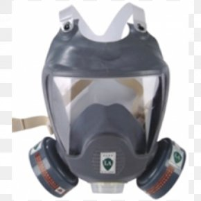 Gas Mask - Gas Mask Respirator Face Shield PNG