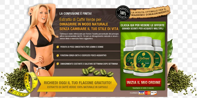 Green Coffee Extract Dietary Supplement Coffee Bean Weight Loss