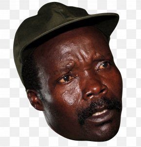 United States - Joseph Kony Kony 2012 Lord's Resistance Army United States Warlord PNG