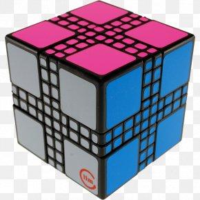 Rubik's Cube Card - Jigsaw Puzzles Rubik's Cube Skewb PNG