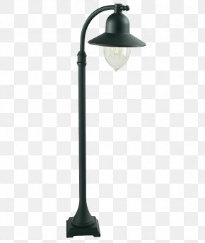 Street Light - Landscape Lighting Street Light Light Fixture Lantern PNG