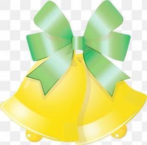 Wheel Symbol - Green Yellow Automotive Wheel System Ribbon Symbol PNG