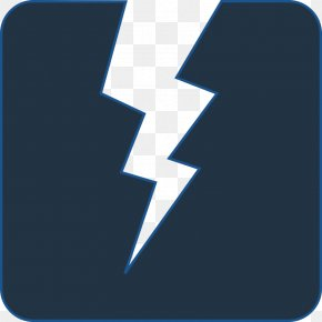 Lightening Bolt Image - Electricity Power Symbol Clip Art PNG