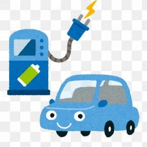 Car - Electric Car Honda 普通自動車 Automotive Industry PNG