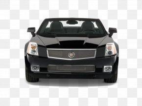 2009 Cadillac Xlr - Cadillac CTS-V 2008 Cadillac XLR-V 2009 Cadillac XLR Car PNG
