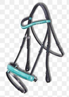 Crystal Bling Horse Tack - Horse Tack Equestrian Bit Clothing PNG