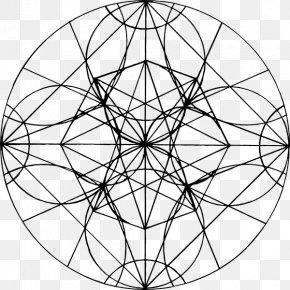 GEOMETRIC LINES - Line Circle Geometric Shape Geometry PNG