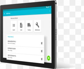 Android - Computer Monitors Android Handheld Devices Information Tablet Computers PNG