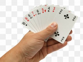 Playing Cards - Playing Card One-card Card Game Kings Ace PNG