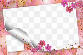 Invitation - Picture Frames Photography Molding Woman PNG