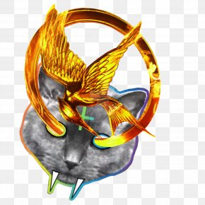 Hunger Games - The Hunger Games Odd Future Art PNG
